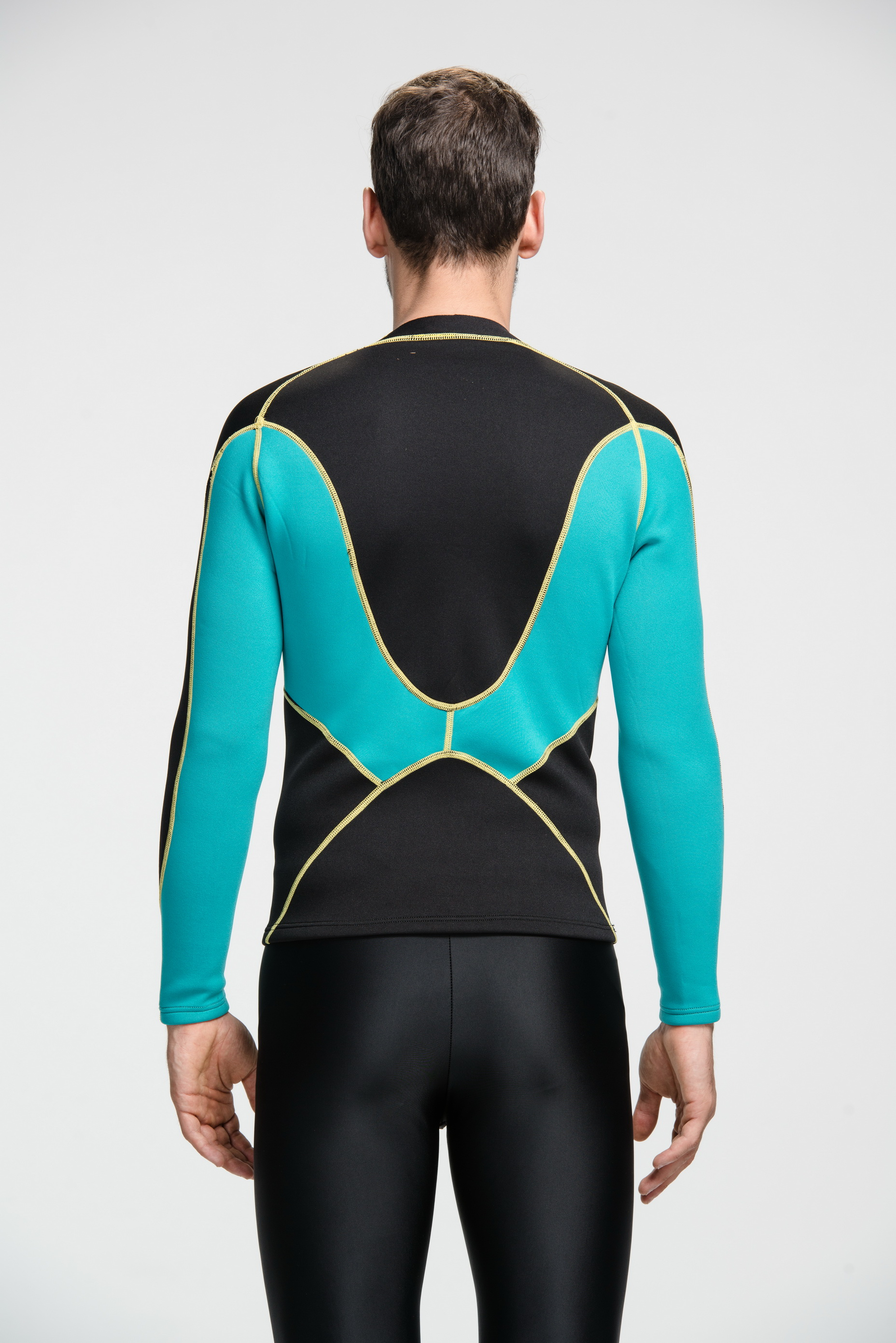 2015 3mm neoprene dive wetsuit for diving one piece